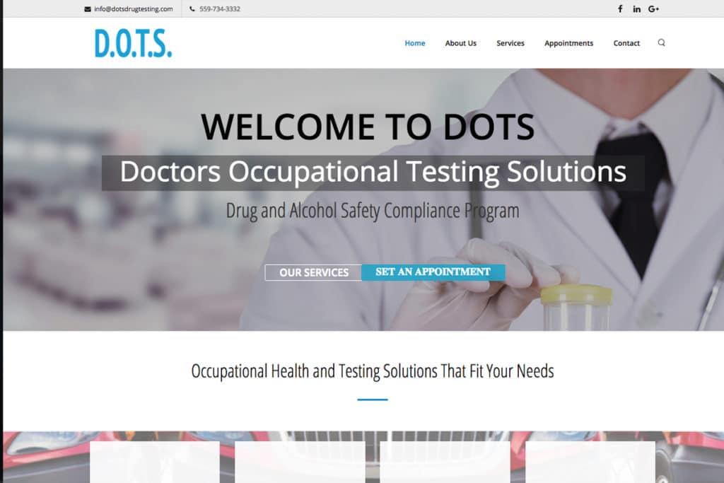DOTS Drug Testing