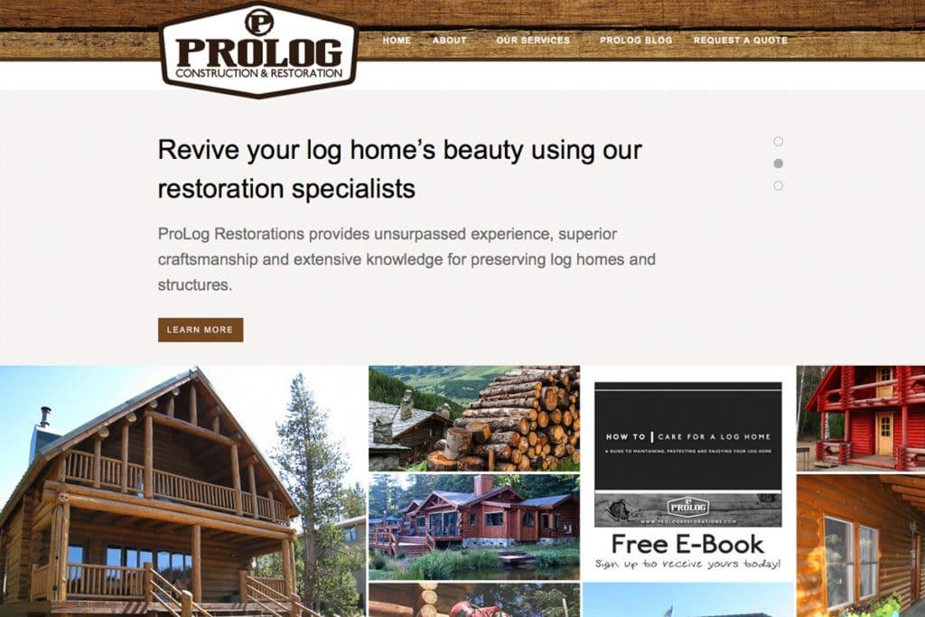 ProLog Restoration
