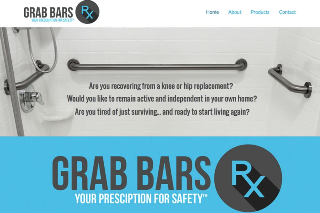 Grab Bars RX