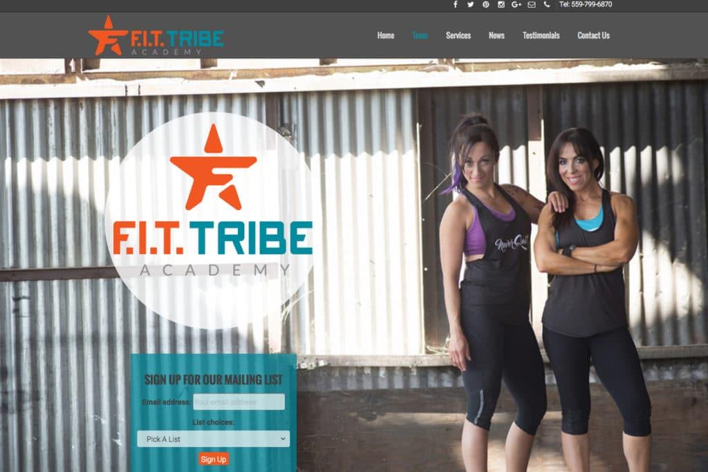 F.I.T. Tribe Academy